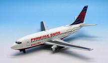 "America West Boeing 737-100 ""Phoenix Suns"""