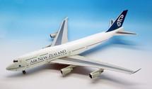 Air New Zealand Boeing 747-400