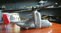 V-22 Osprey - VMM-265 Dragons, MCAS Futenma, Okinawa, Japan