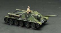 SU-85M Tank Destroyer 1:30