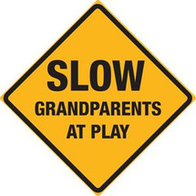 Slow Grandparents Ande Rooney