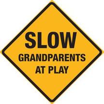 Slow Grandparents Ande Rooney