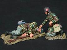 Fallschirmjaeger Medic
