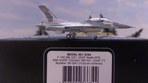 "F-16D Blk 32C USAF Nellis AFB, 64th AGRS ""Gomers"" WA 041"