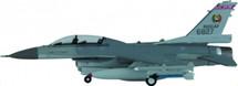 F-16B Blk 20 ROCAF ChiaYi AFB, 455th TFW, 21st TFG, ROCAF Serial Number: 6827