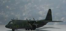 C-130H JASDF (CAMOUFLAGE)