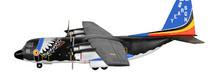 C-130H Belgium Air Force