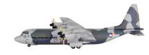 C-130-30 Royal Netherlands Air Force