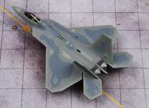 F-22A Raptor USAF 3rd FW, 525th FS, #06-4122, Elmendorf AFB, AK