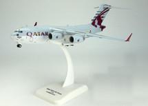 """C-17A QATAR EMIRI AIR FORCE """"Qatar"""""""