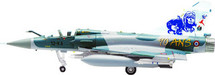 """Mirage 2000C 12-KA 90 ans EC2/12 """"Picardie"""""""