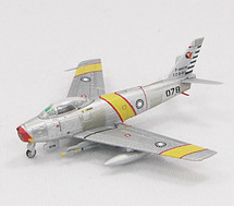 F-86F Sabre ROCAF 11th TFG, 44th TFS, Hsin Chu AB, Taiwan