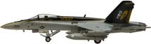 F/A-18C McDonnell Douglas Hornet USN VFA-27 Royal Maces, NF200