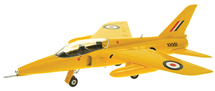 Gnat T.Mk 1 Diecast Model RAF Yellowjacks, XR991