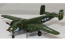 B-25H Mitchell USAAF North American Medium Bomber by Altaya