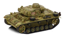 Sd.Kfz.141 Panzer III M German Army 23.PzDiv, #222, Southern USSR, 1943