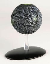 Sphere-class Starship Borg, w/Magazine