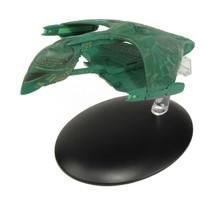 D`deridex-class Warbird Romulan Empire, w/Magazine