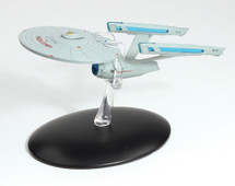 Constitution-class Heavy Cruiser Starfleet, USS Enterprise, w/Magazine