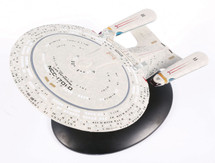 Galaxy-class Starship Starfleet, USS Enterprise, w/Magazine