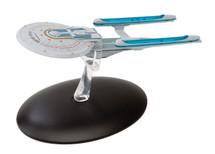 Excelsior-class Starship Starfleet, USS Excelsior, w/Magazine