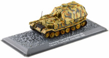 "Sd.Kfz.184 Panzerjaeger Tiger (P) ""Elefant"" German Army, Anzio, Italy, 1944"