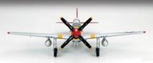 "P-51D Mustang USAAF 302nd FS Tuskegee Airmen, ""Little Freddie"""
