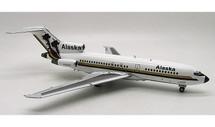 Alaska Airlines Boeing 727-100 N766AS