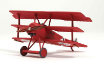 "Fokker Dr.I JG I ""The Flying Circus"", Rittmeister Manfred von Richthofen"