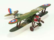 "Nieuport 28C.1 ""6144,"" 94th Aero Squadron, USAS, Lt. James Meissner, 1918"