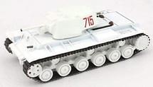 KV-1 Heavy Tank Soviet Army, USSR