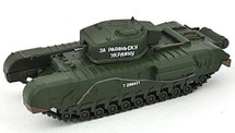 Churchill Mk III Soviet Army, USSR