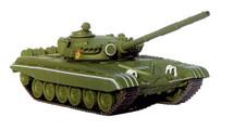 T-72 Soviet Army, USSR
