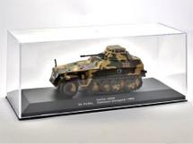 Sd.Kfz.250/9 Leichter Schuetzenpanzerwagen 24th Panzer Division, German Army, Debrezen, Hungary, 1944