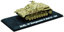 "Sd.Kfz.167 StuG IV 10th SS Panzer Division ""Frundsberg"""