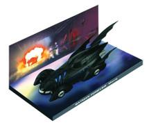Batmobile: Batman Forever Movie