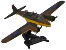 Avro Anson Mk.I No. 9 Service Flying Training School, 1939