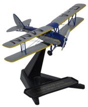"DH.82 Tiger Moth G-AMNN ""Spirit of Pashley"""