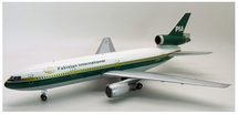 Pakistan Airlines (PIA) DC-10-30 - AP-AXE Polished