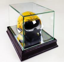 """Pilot Helmet """"USN Blue Angels"""" Mini Helmet"""