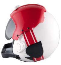 """Pilot Helmet """"VF-41 BLACK ACES"""" Mini Helmet"""
