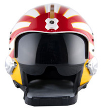 "Pilot Helmet ""VF-111 SUNDOWNERS"" Mini Helmet"