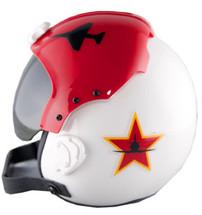 """Pilot Helmet """"VF-126 BANDITS"""" Mini Helmet"""
