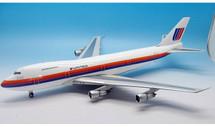"""United Airlines Boeing 747-122 N4712U """"the Original Eight"""""""