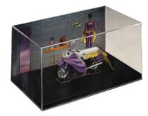 Batmobile, Batman Classic TV Show Batgirls Bike