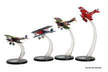 Dogfight Display Stand Set