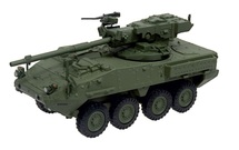 M1128 Stryker MGS US Army