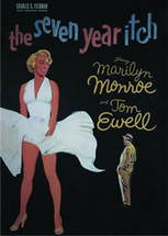 The Seven Year Itch Authentic Models