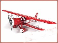 "Stearman Biplane 1931 - ""Wings of Texaco"" #23"