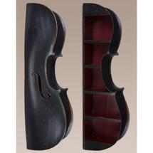 Cello Cabinet 'Stradivarius' Authentic Models